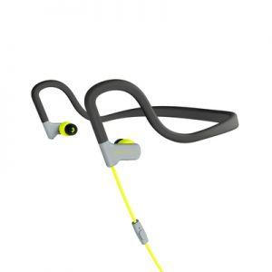 ENERGY SISTEM - Earphones Sport 2 Mic Yellow