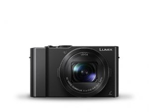 PANASONIC - LUMIX DMC-LX15EG-K- 20MP - 4K - WIF