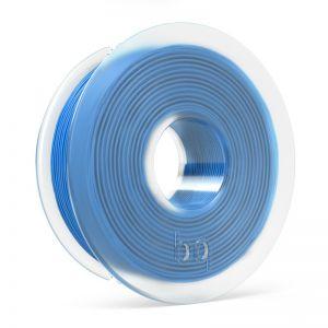 BQ - PLA bq 1,75mm Sky blue 300g - Compativel: Wit1/Wit2/Prui3/Hep1/Hep2