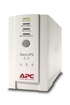 APC - Back-UPS 650VA 230V