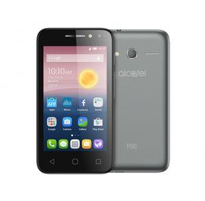 ALCATEL - SMARTPHONE PIXI 4 4P WVGA 512MB/4GB 5MP FHD DUALSIM ANDROID PRETO - 4034D-B - 4034D-B