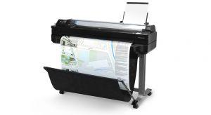 HP - Designjet T520 36Pol ePrinter