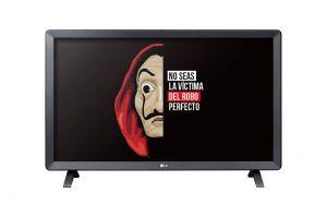 LG - MONITOR LED IPS SMART TV 24