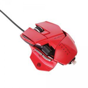 MAD CATZ - Rato RED PC MCZ R.A.T.5