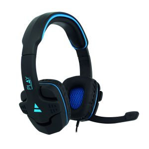EWENT - Auscultadores Gaming Play PL3320