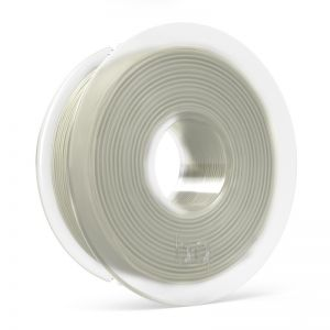 BQ - PLA bq 1,75mm Transparent 300g - Compativel: Wit1/Wit2/Prui3/Hep1/Hep2