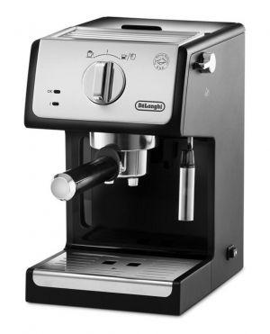 DELONGHI - MAQUINA CAFE EXPRESSO CAFE MOIDO E PASTILHAS 15BAR