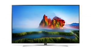 LG - LED TV 86P SUPER UHD IPS 4K SMART TV WEBOS