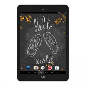 WOXTER - QX 85 8GB Preto Tablet