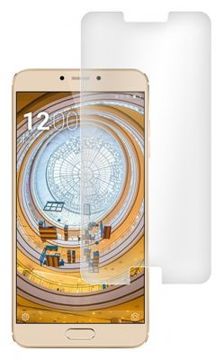 WEIMEI MOBILE - WEPLUS 2 TEMPERED GLASS CLEAR SCREEN Protetor WEPLUS 2 1Unid.