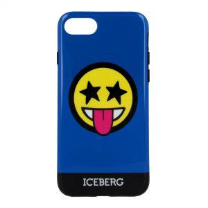 ICEBERG - Hard Case iPhone 7 smile