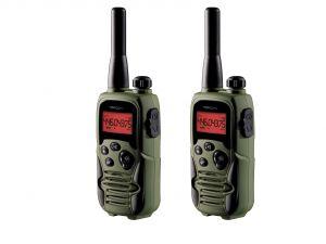 TOPCOM - Walkie-talkies Airsoft TWINTALKER 9500