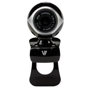 V7 - VANTAGE WEBCAM 300 ACCS USB2.0 VGA VIDEO PHOTO MIC - CS0300-1E