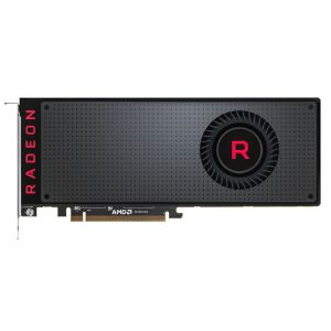 SAPPHIRE - RADEON RX VEGA 64 8G HBM2 CTLR PCI-E HDMI 3XDP