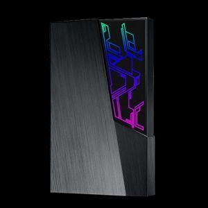 ASUS - HDD 2.5P 2TB FX AURA SYNC RGB USB 3.1