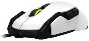 ROCCAT - Kova Pure Performance Gaming Mouse White