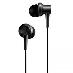XIAOMI - AUSCULTADORES MI ANC & TYPE-C IN-EAR EARPHONES PRETO