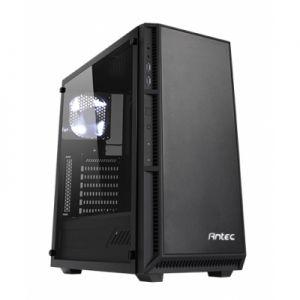 ANTEC - P8 MIDI-TOWER Preto Caixa de PC