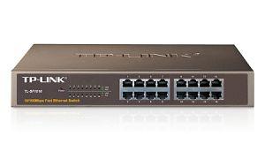 TP-LINK - TL-SF1016
