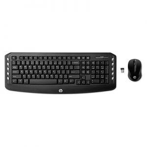 HP - Classic Desktop
