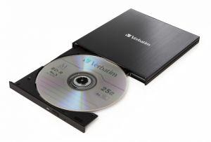 Verbatim - Blu-Ray Slimline ext. 43889