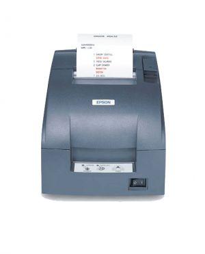 EPSON - TM-U220D USB Negra - Impr. Impacto Ticket, Interface de Serie, Fonte de alimentação incluída - C31C515052B0