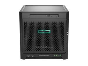 HP - Microserver Gen10 X3216 8GB-U 4LFF NHP SATA 200W PS Entry Server