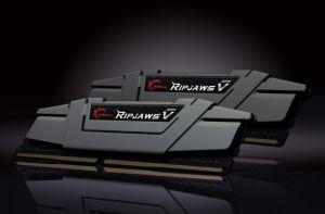 GSkill - memoria DDR4 3200 16GB C16 RipV K2