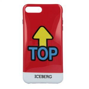 ICEBERG - SOFT CASE IPHONE 7 PLUS (TOP)