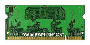 KINGSTON - DDR2 SO 1GB 667MHz CL5 para portáteis