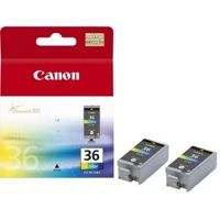 CANON - CLI 36 Twin Pack