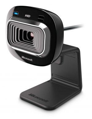 MICROSOFT - WEBCAM - LIFECAM HD-3000 USB - T3H-00013