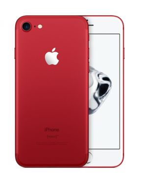 APPLE - iPhone 7 128GB (PRODUCT)RED Special Edition