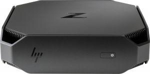 HP - Workstation Z2 Mini G4 - i7-9700 16GB SSD 512GB NVIDIA Quadro 1000 Windows 10 Pro