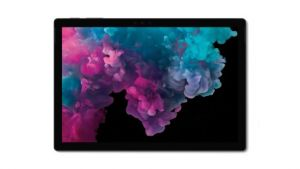 Microsoft - Surface Pro 6 - Intel i5-8250U, 8GB, 256GB, Ecrã: 12.3P, Intel UHD Graphics 620, W10 Home - Platinum