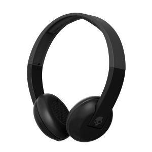 SKULLCANDY - SKULLCANDY HEADPHONE UPROAR WIRELESS ON-EAR B