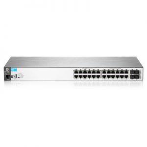 HP - 2530 - 24G Switch