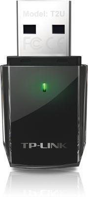 TP-LINK - ADAP TP-LINK WIR DUALBAND AC6000 433MBPS USB2.0 - Archer T2U