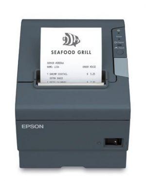 EPSON - TM-T88V - Térmica com corte 80mm. I / F Série + USB: Fonte de alimentação incluida