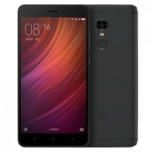 XIAOMI - REDMI NOTE 4 SIM DOBLE 4G 32GB Black