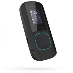 ENERGY SISTEM - MP3 CLIP BLUETOOTH 8GB FM + AURICULAR MINT 426508