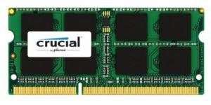 CRUCIAL - 4GB DDR3L 1866 MT / s (PC3-14900)CL13 SO1.35V Mac