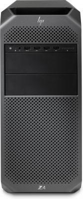 HP - Workstation Z4 G4 Tower - Intel X-W2223 16GB 512GB SSD DVD+/-RW Windows 10 Pro 64 Workstation 3 Anos de Garantia