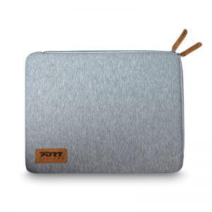 PORT Designs - Portfolio Torino Sleeve 10/12,5P- Cinza