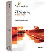 Microsoft SQL Server Standard Edition 2005. Disk Kit