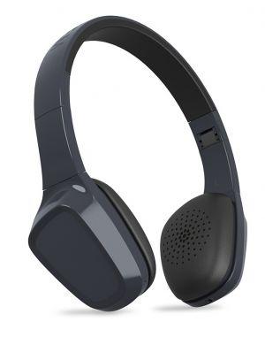 ENERGY SYSTEM - Energy Headphones 1 - Auscultadores supra-aurais com microfonoe - no ouvido - sem fios - bluetooth - grafite - para Tablet Max 3