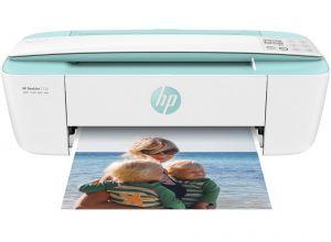 HP - DeskJet 3730 All-in-One - com embalagem danificada
