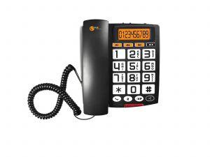 TOPCOM - TELEFONE FIXO SOLOGIC A-801 - TS-6651