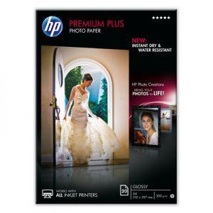 HP - Premium Plus Photo Paper