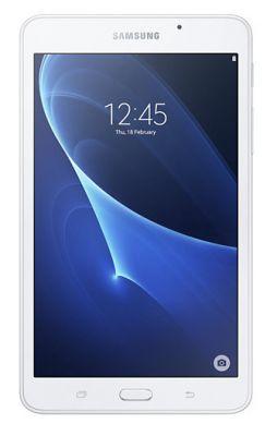 SAMSUNG - GALAXY TAB A 7.0 (2016) (EU WI-FI 8GB WHITE)